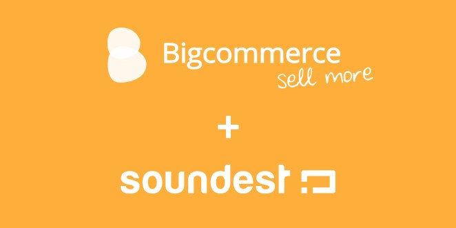 Soundest Email Marketing Is Available for Bigcommerce Online Stores!