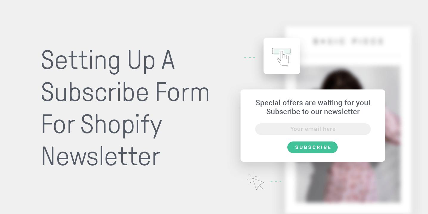 shopify-newsletter