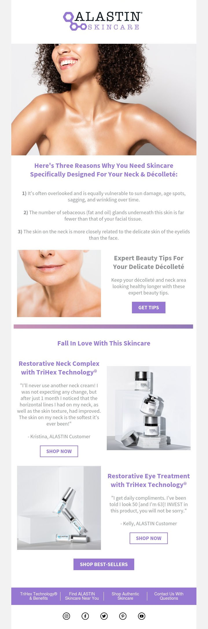 alastin-skin-care-newsletter-holiday-tips