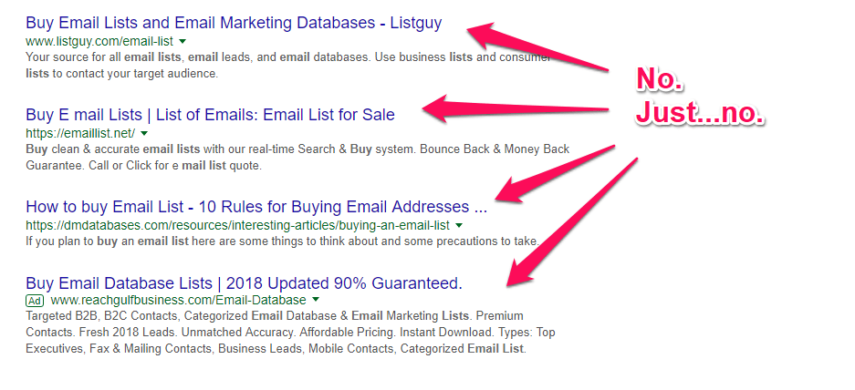 How to Build an Email List from Scratch: 9 Proven Methods