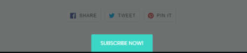 You can use a sticky signup form that will always be visible for your visitors, without disturbing them