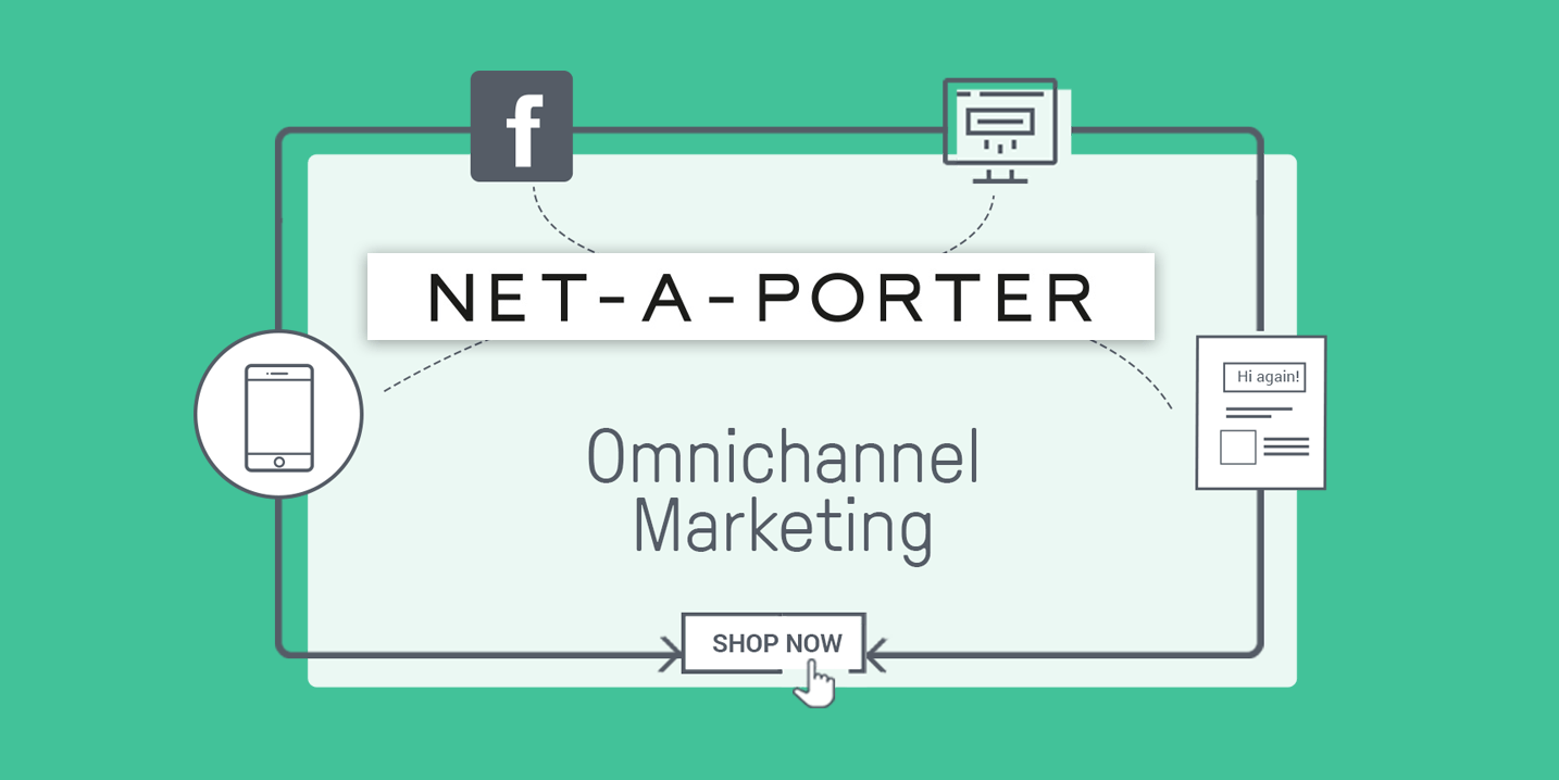 How Net-A-Porter Used Omnichannel Marketing for Amazing Results