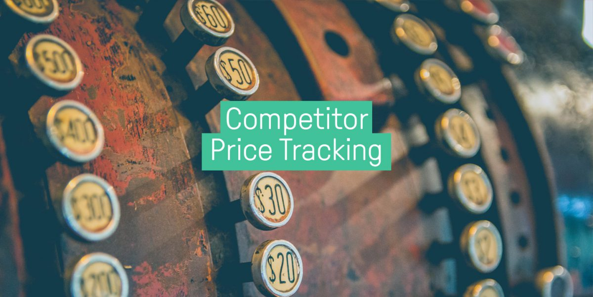 Why & How to Automate Competitor Price Tracking in Ecommerce