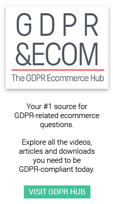Visit our GDPR Ecommerce Resource Hub Today