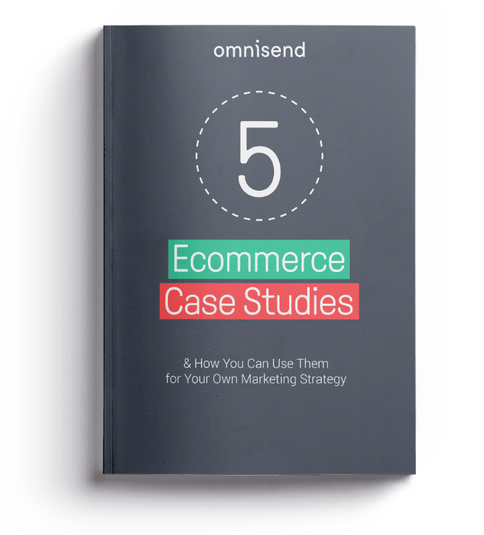 5 Ecommerce Marketing Automation Case Studies
