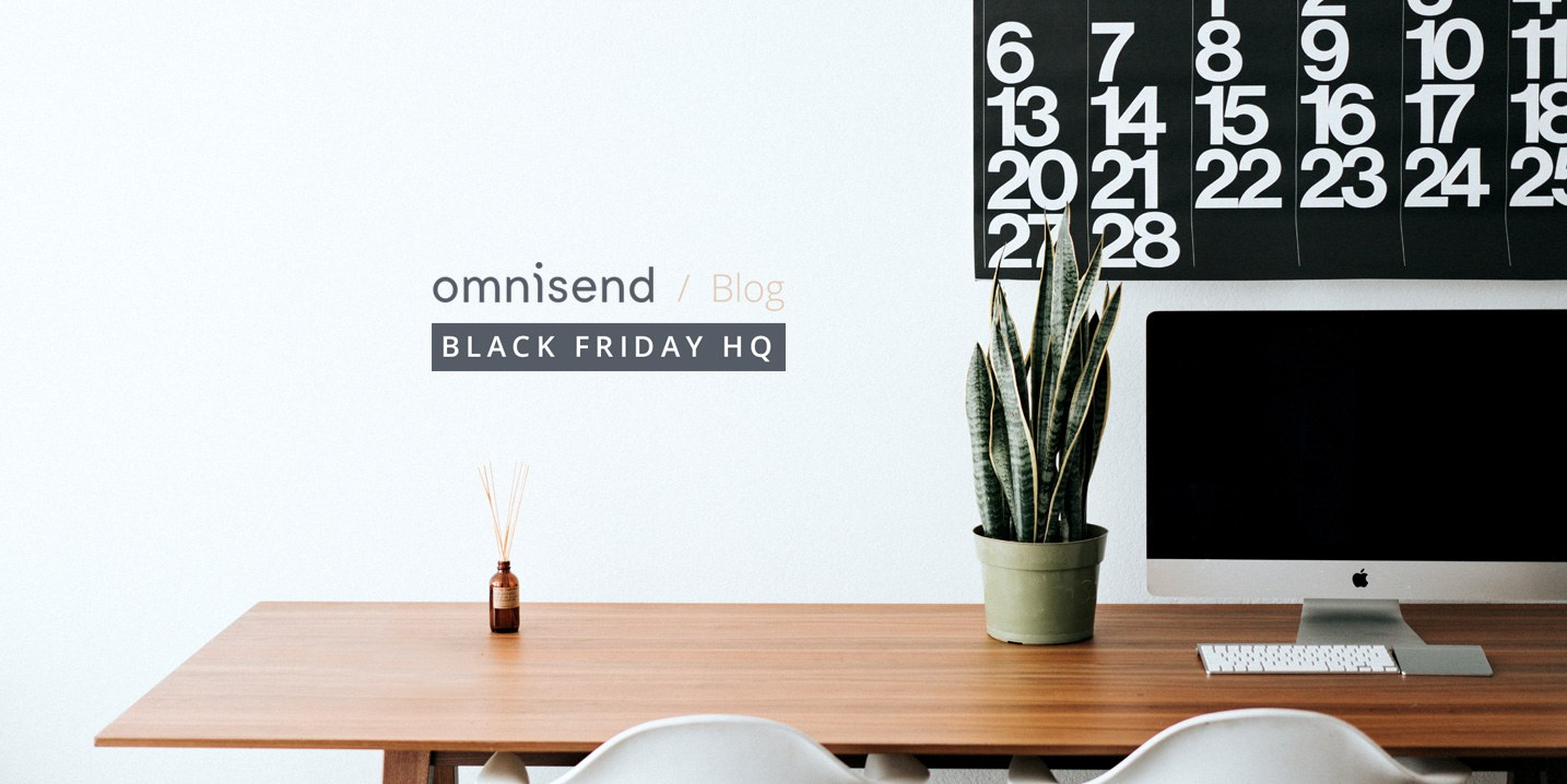 The Highest Converting Subject Lines For Black Friday Campaigns