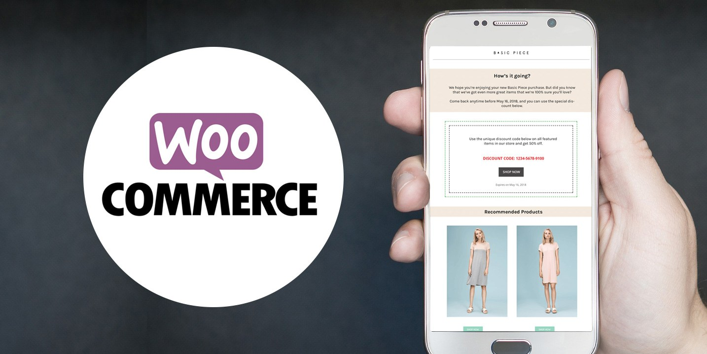 WooCommerce Follow Up Emails: 12 Best Practices and Examples