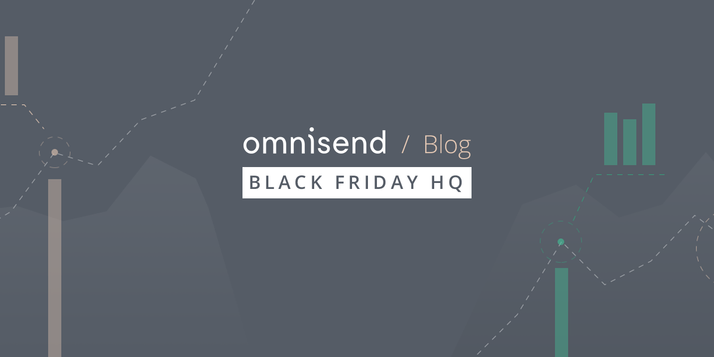 The Omnisend Black Friday HQ