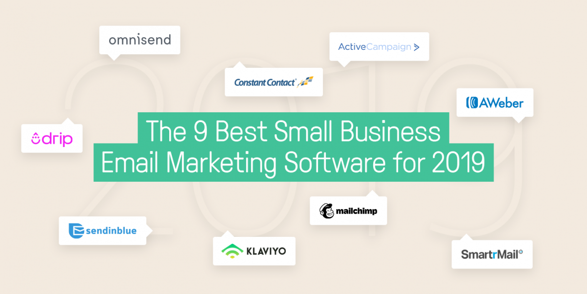 best-small-business-email-marketing-software-2019