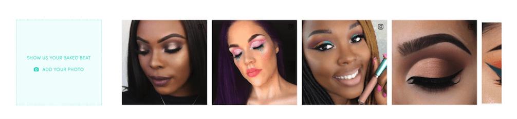 customer loyalty beauty bakerie social media advocacy