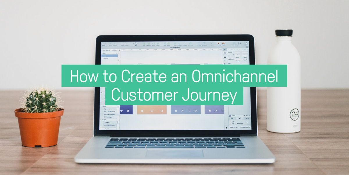 omnichannel customer journey cover