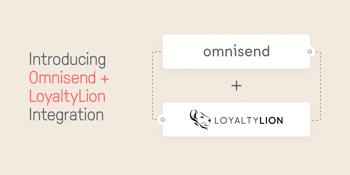loyaltylion integration