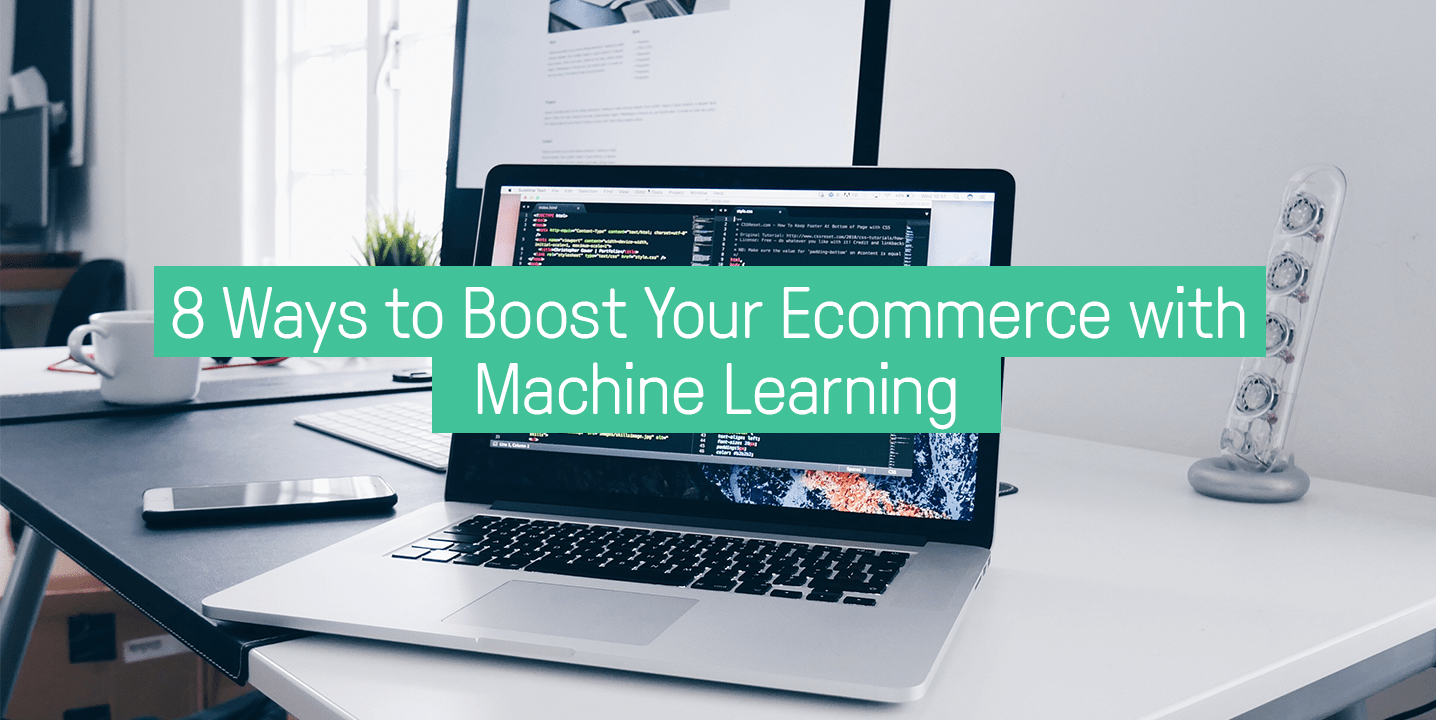 machine learning for ecommerce