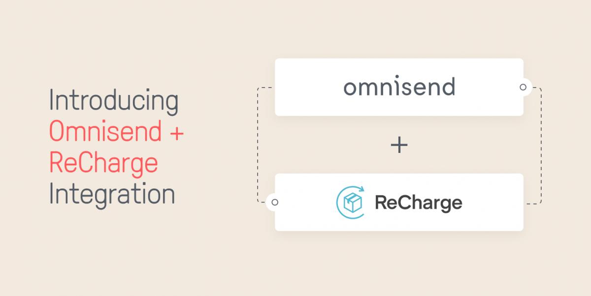recharge integration