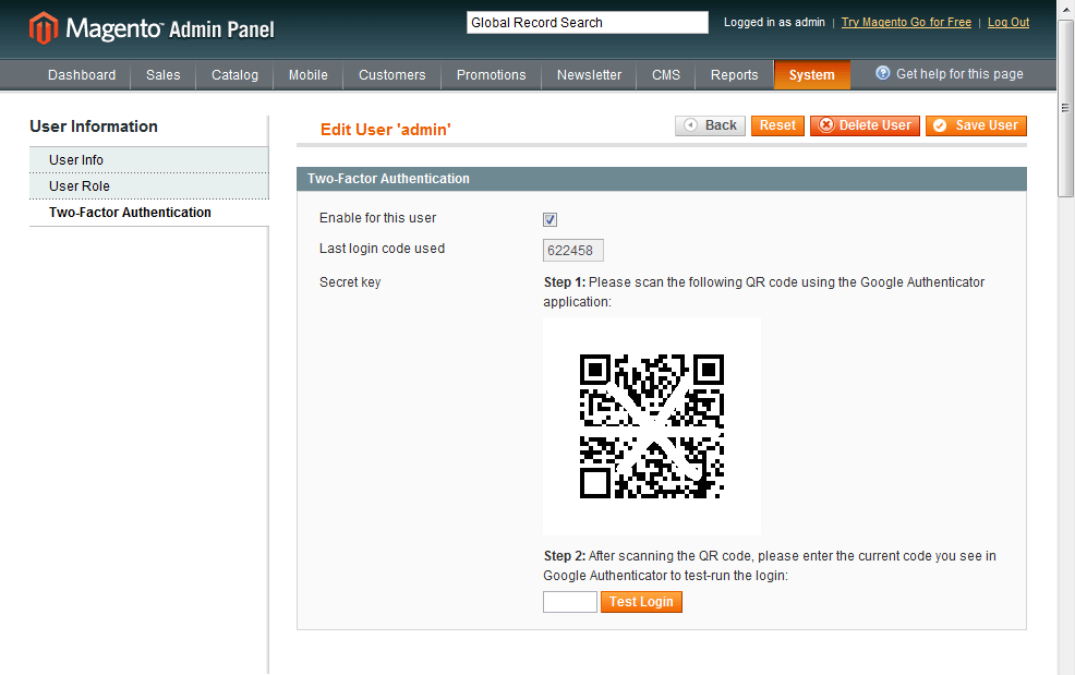 two-factor-authentication-magento-extensions