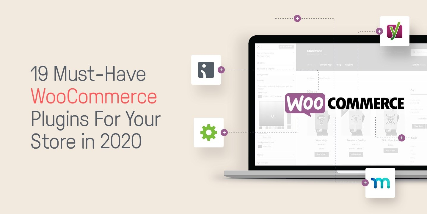 Woocomerce plugins promo