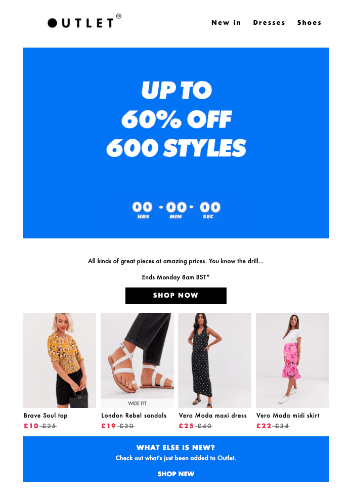 Black Friday Email Marketing Ideas To Skyrocket Your Sales In 2020