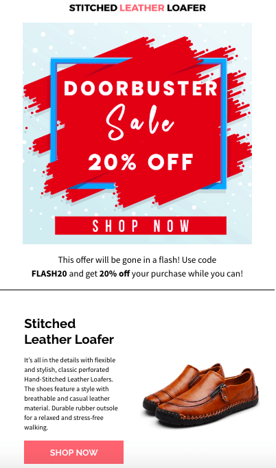 stitched-leather-loafter-newsletter