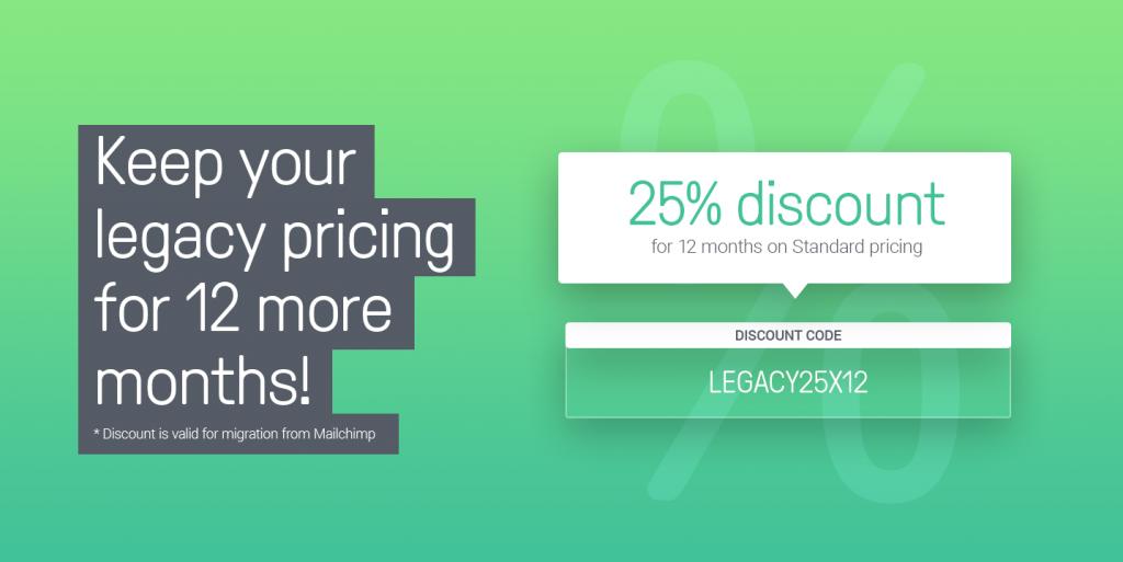 omnisend-mailchimp-discount-code