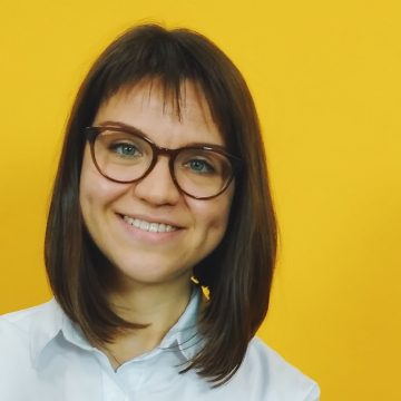 Olga Bedrina