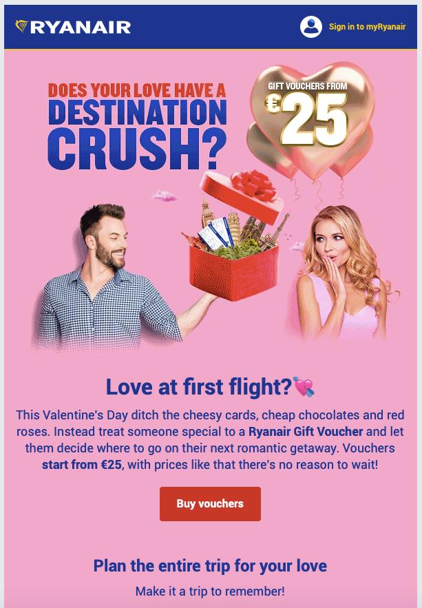 valentines-day-newsletter-ryanair