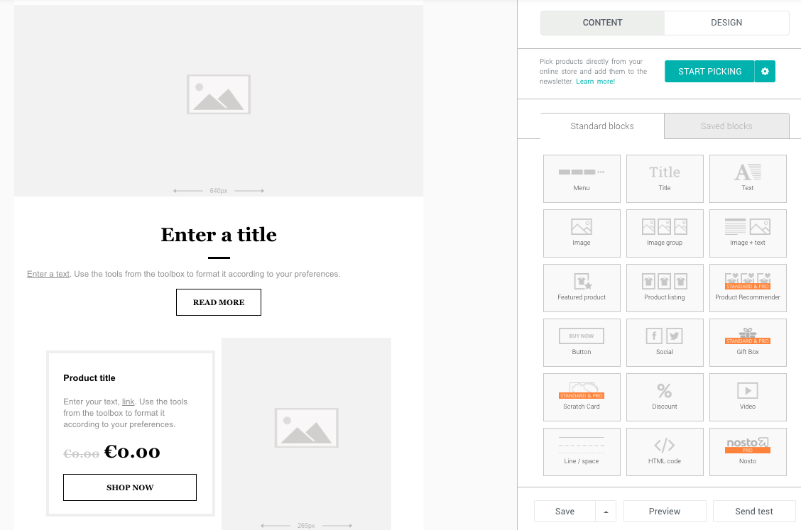 Editing Images in Email