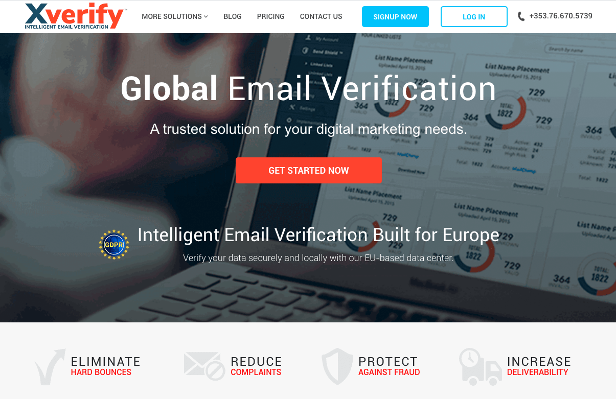xverify-email-list-cleaning