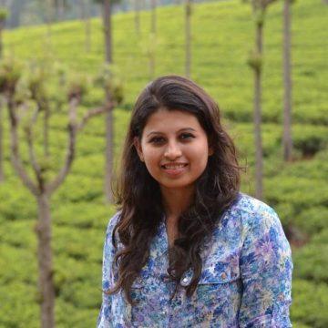 Vineetha Shetty
