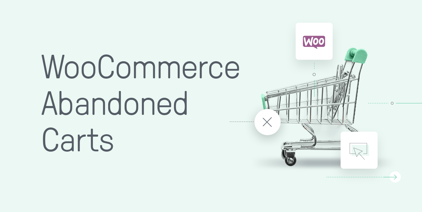 wooCommerce abandoned carts