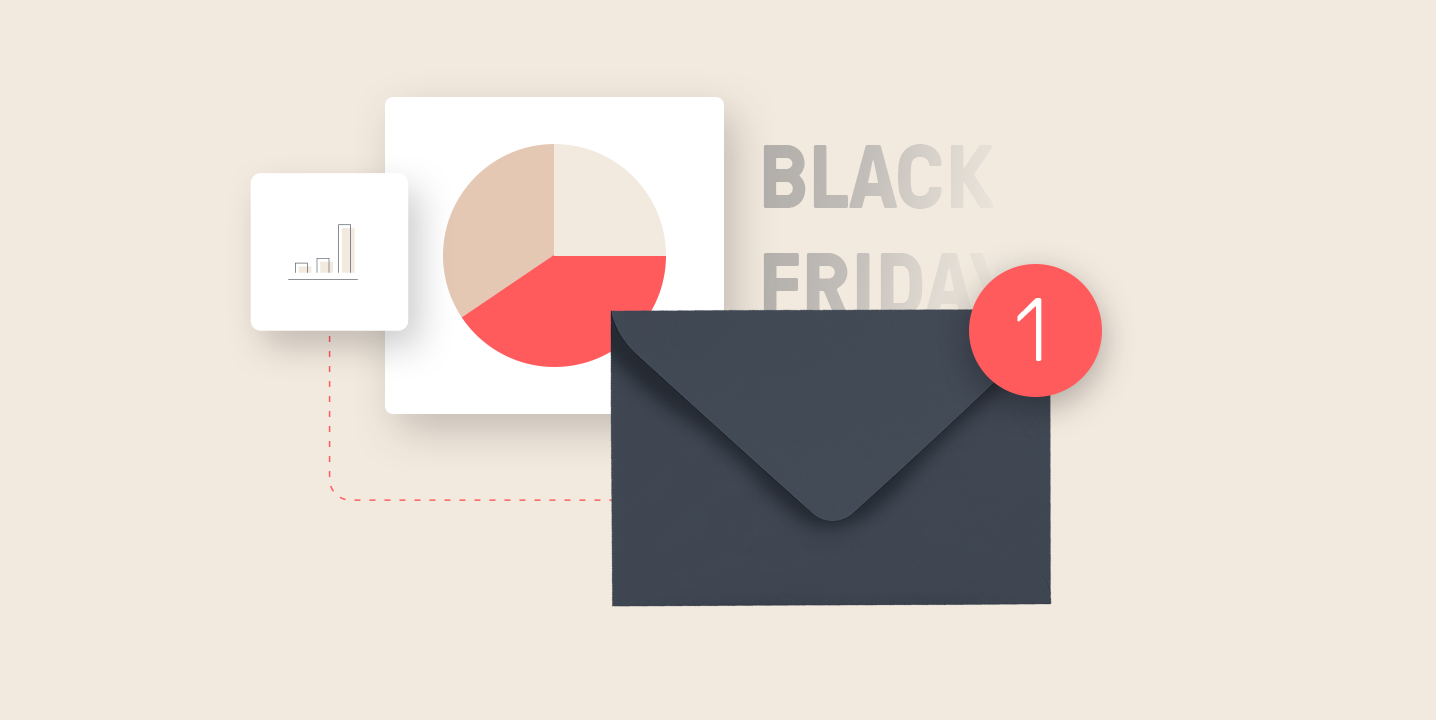 Black Friday Emails Statistics and Forecasts