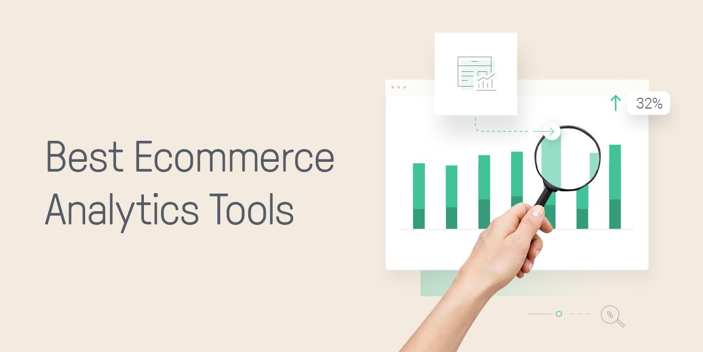 best ecommerce analytics tools