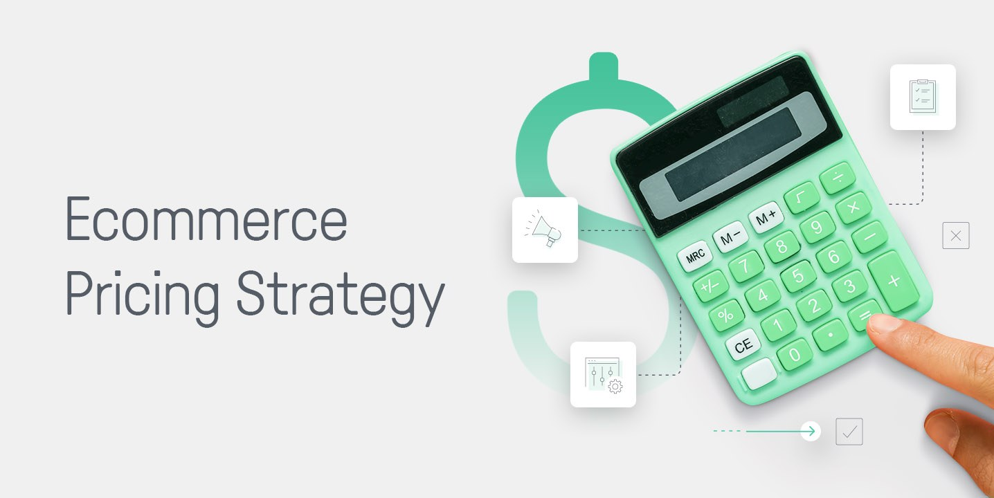 ecommerce pricing strategy blog cover