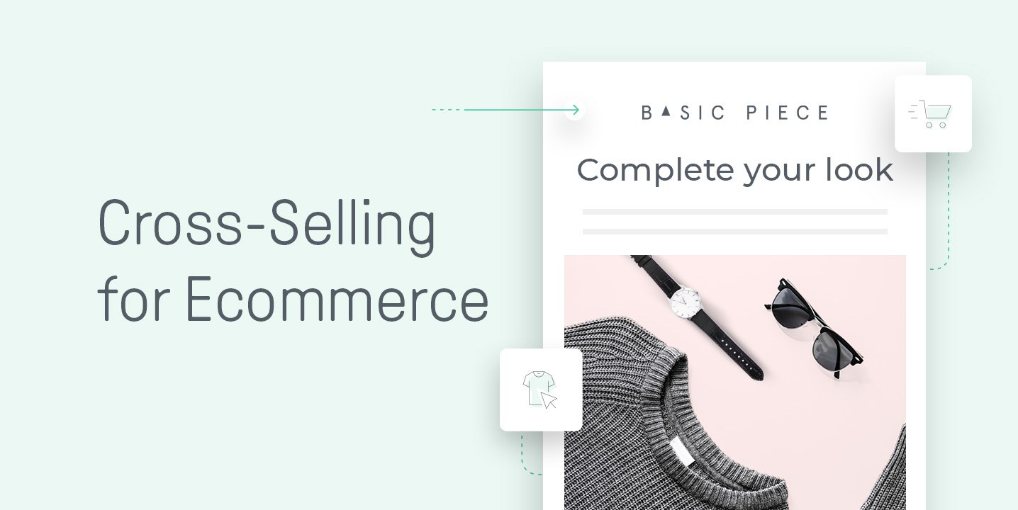 Cross-Selling for Ecommerce