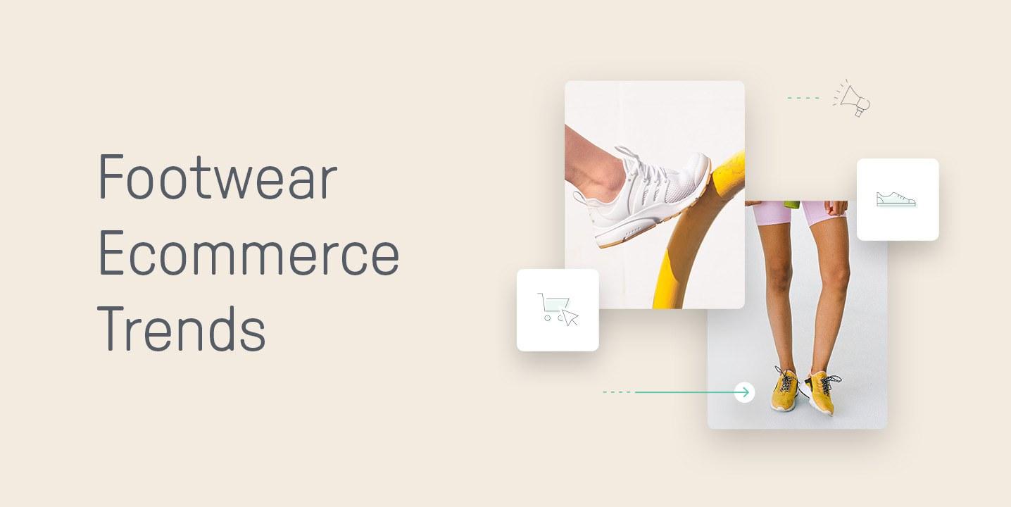 footwear ecommerce
