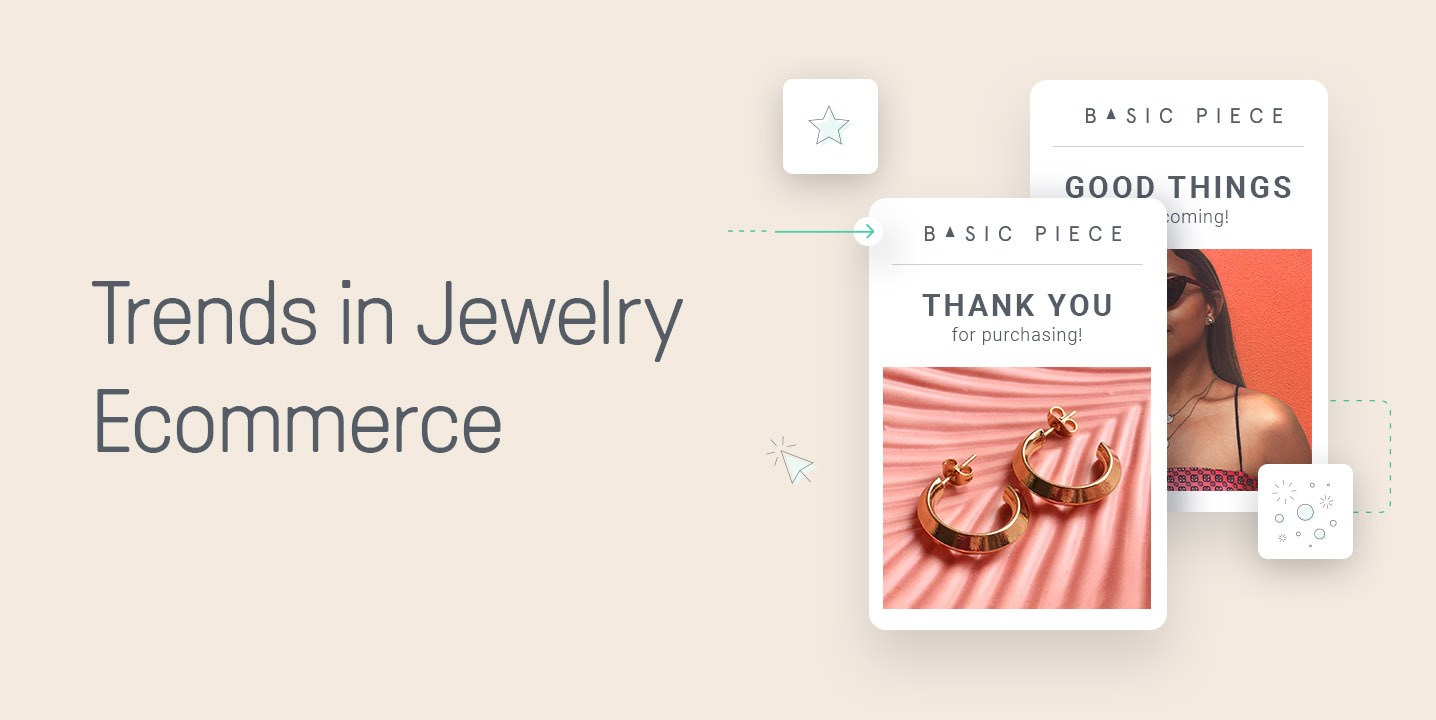 trends in Jewelry ecommerce
