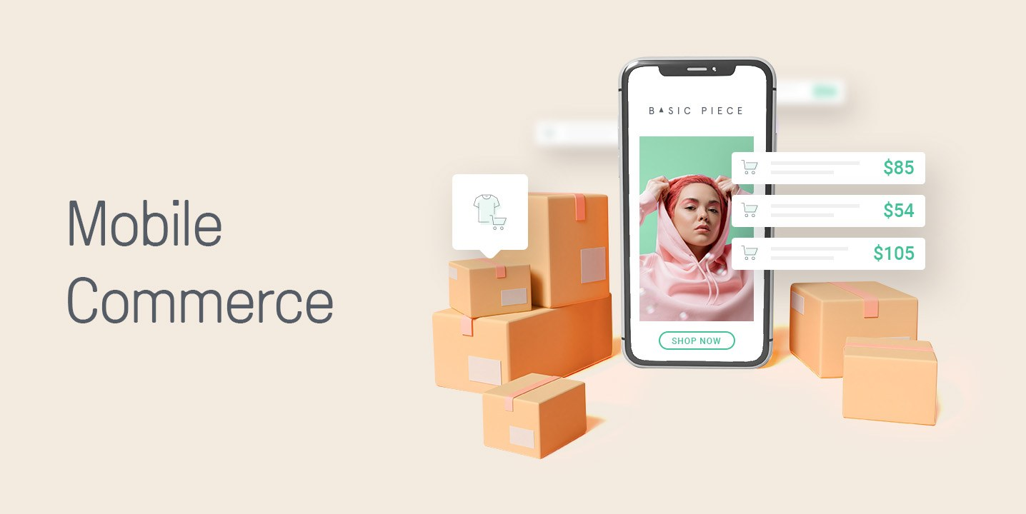 The Ultimate Guide to Mobile Commerce
