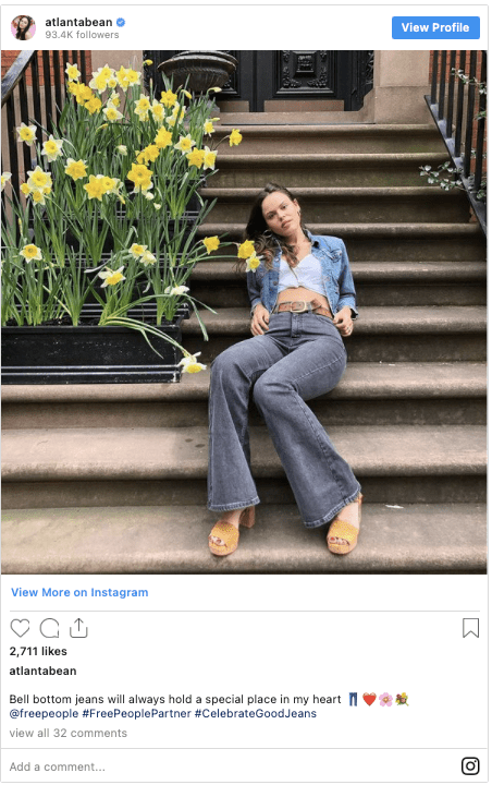 instagram social media ecommerce advertising