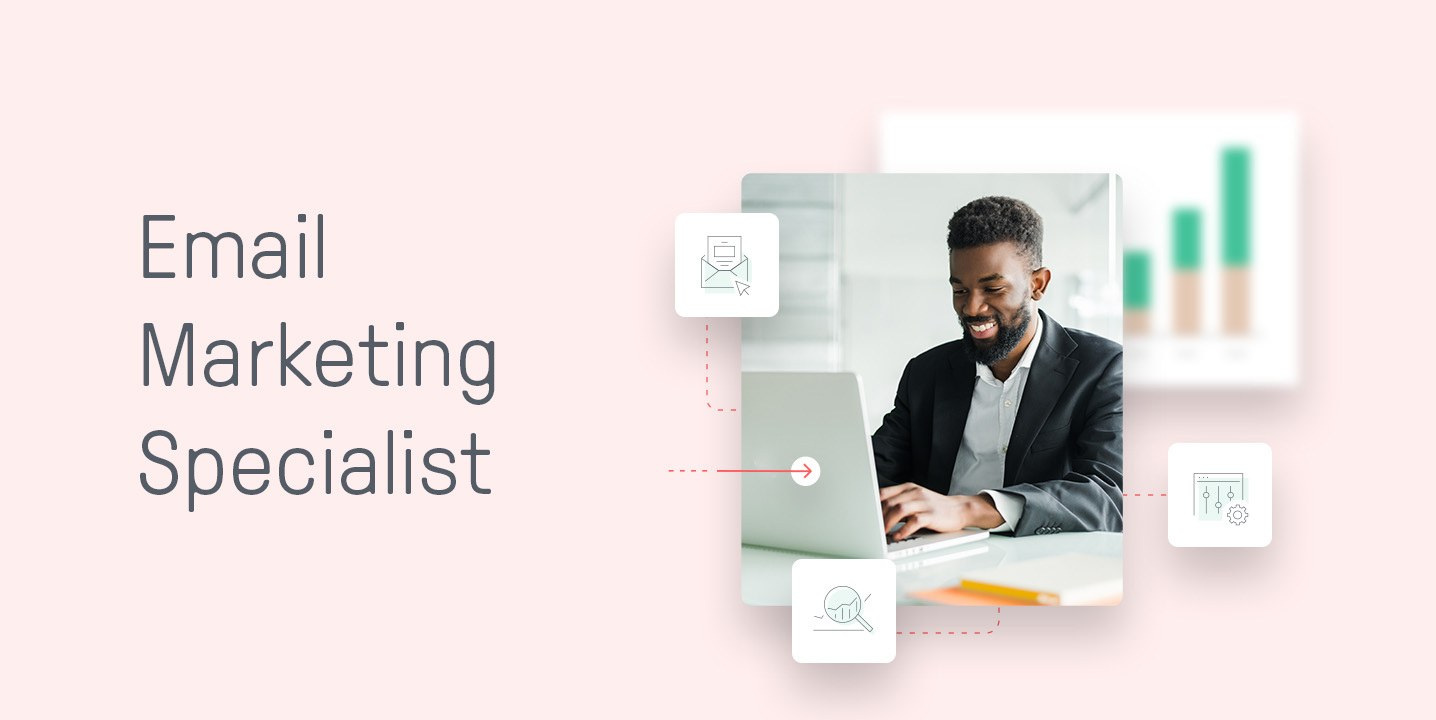 Email marketing specialist