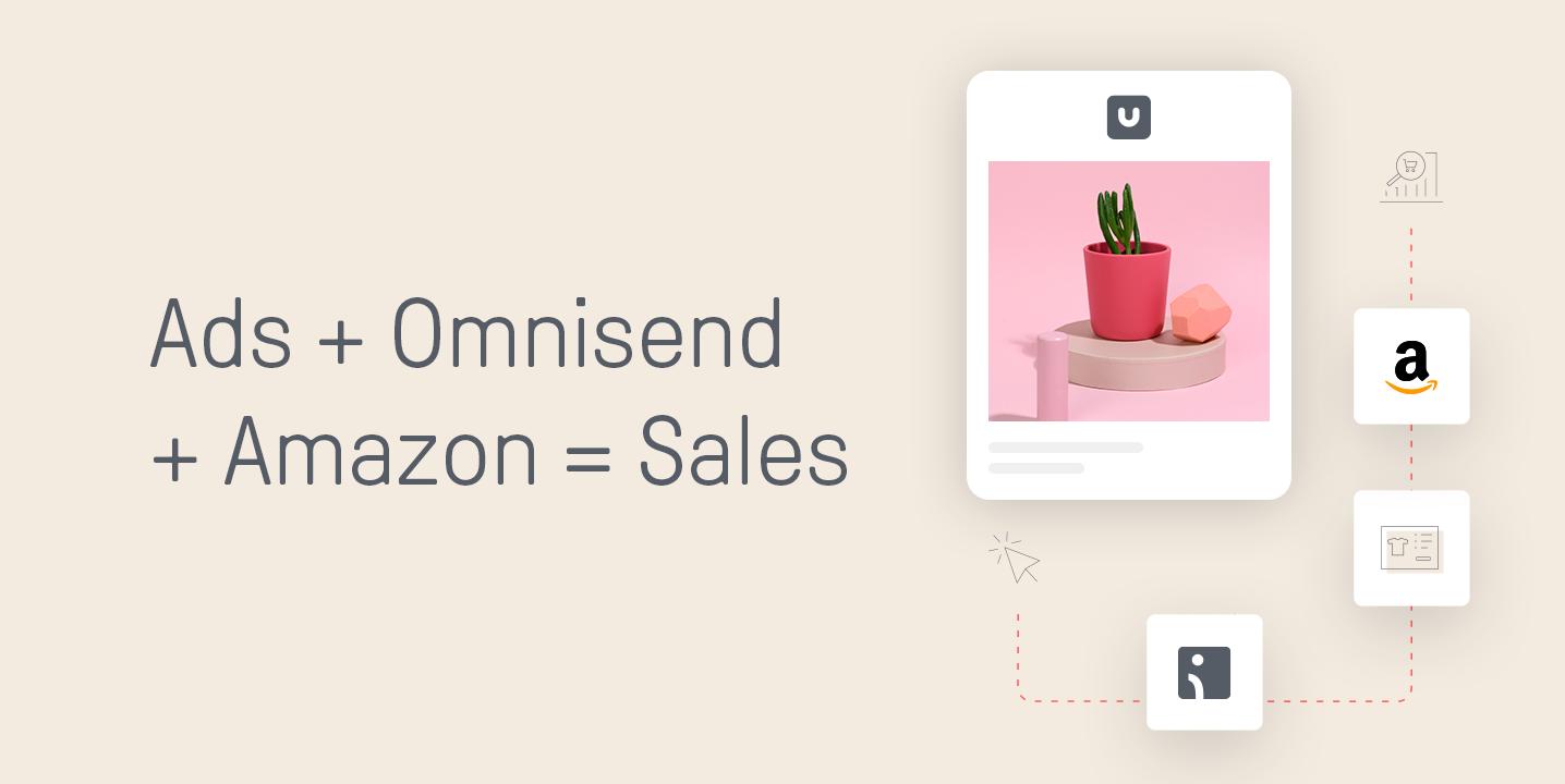 Amazon and Omnisend